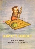 Harveys hideout