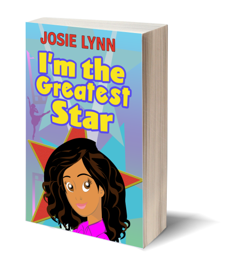I'm the Greatest Star 3D cover